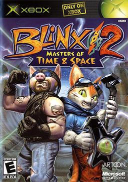 Blinx 2