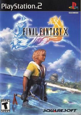 Final Fantay X