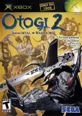 Otogi 2