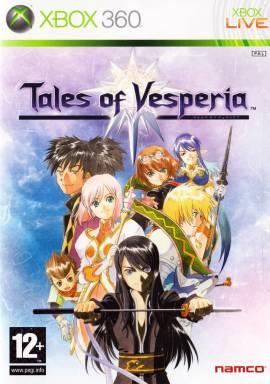 Tale of Vesperia