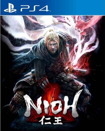 nioh-ps4-code