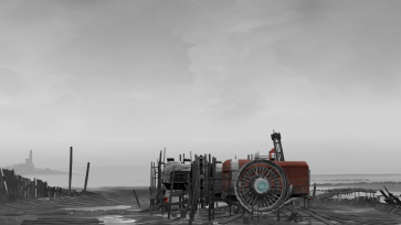 FAR Lone Sails (2)
