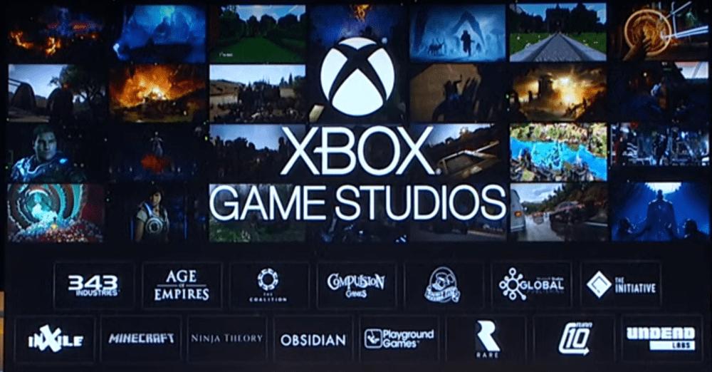 Xbox Game Studios 2