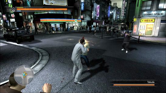 Kazuma Kiryu Screenshot 2020-03-20 11-58-12